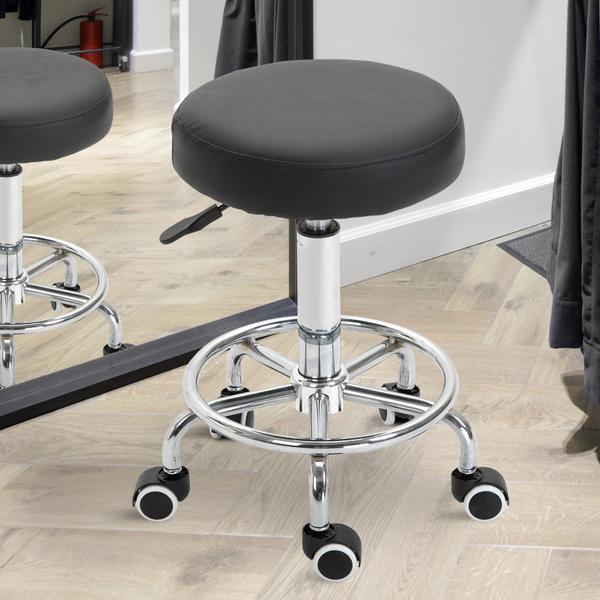 barber, Beauty, Spa, Chair