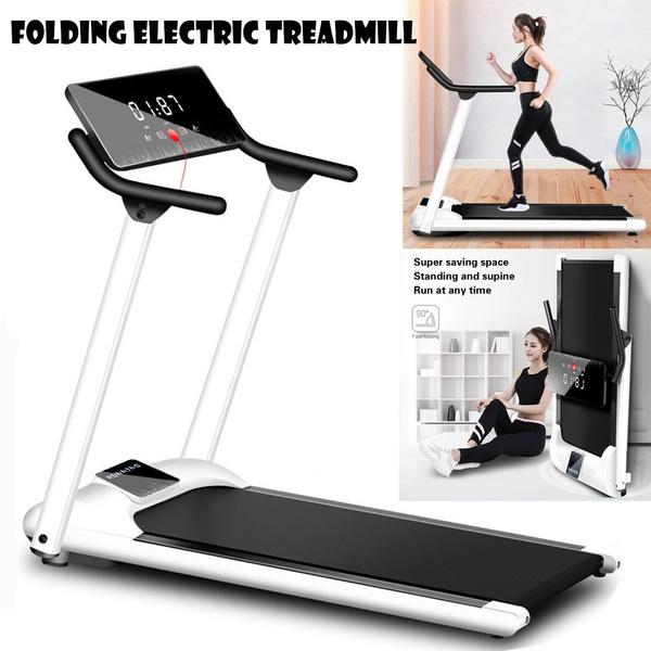 electricexerciseequipment, tapisroulantelettrico, Electric, Fitness