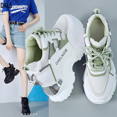 Autumn, increase, Sports Shoes, 2020