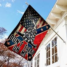 customlabel0wishflag, house, American, wishflag