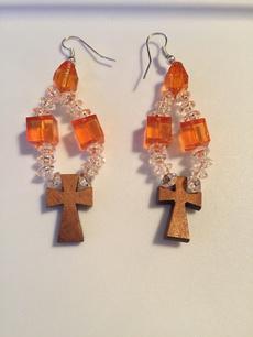 Earring, storeupload, Jewelry