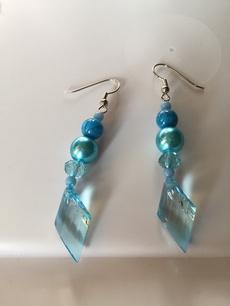 Earring, storeupload, Fashion, Jewelry