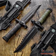bushcraftknife, Blade, firestarterknife, tacticalknifesurvival