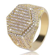 Cubic Zirconia, ringsformen, Fashion, Jewelry