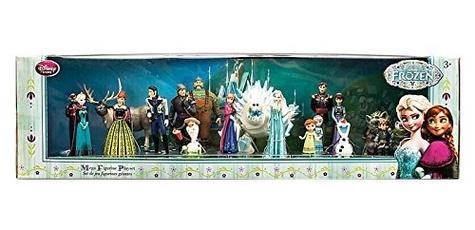 Figurine, Disney, Action Figure