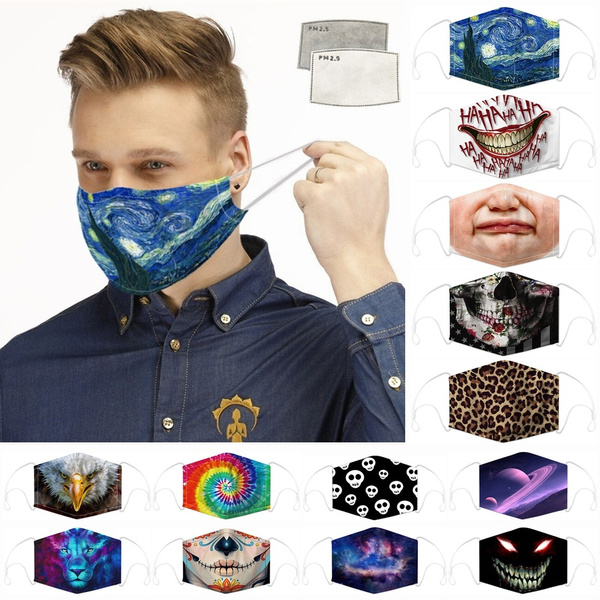 Outdoor, dustmask, mouthmufflemask, Face Mask