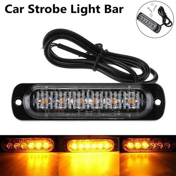 amber, caremergencylamp, lights, carstrobelamp