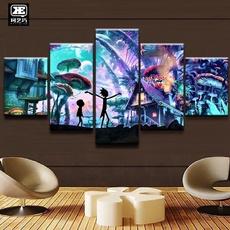 Decor, art, Home Decor, canvasposter