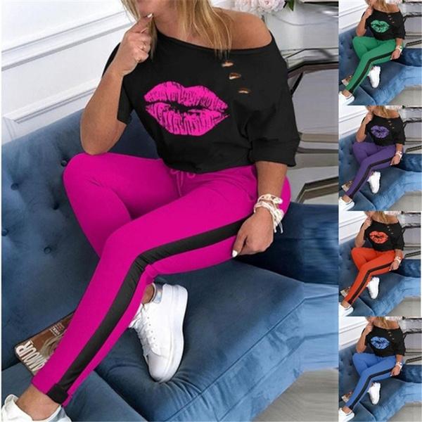 Plus Size, Tops & Blouses, Sleeve, pants