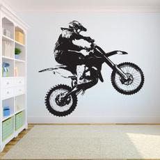 Decor, bedroomdecoration, For Boys, garageposter