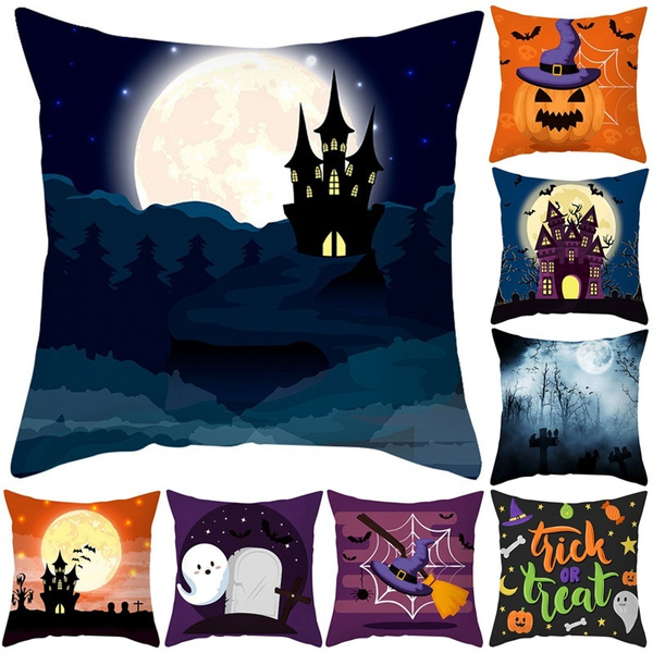 case, halloweengift, familygift, Cover