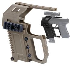 Kit, glock, Hunting, weaponaccessorie