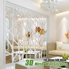 Home & Kitchen, muraldecal, wallmirror, walldecorsticker