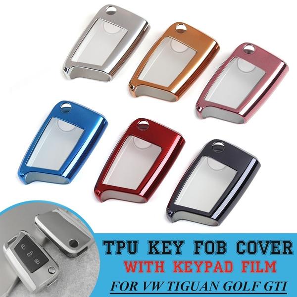 Golf, keycase, remotekeycover, Automotive
