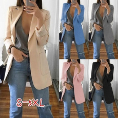 businesssuit, Plus Size, Coat, Fashion Coat