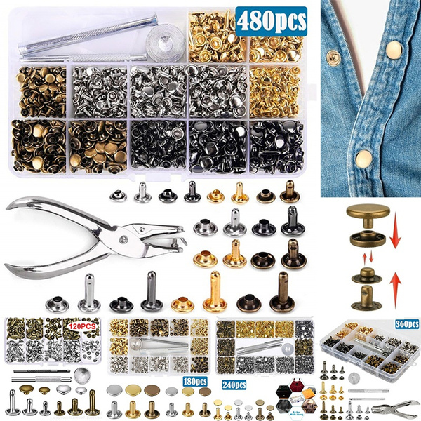 sewingbutton, clothtoolkit, rivetstud, Stud