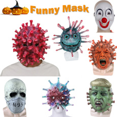 3mmask, Cosplay, mascarillasconfiltro, Halloween Costume