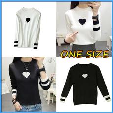 Heart, Fashion, Sleeve, Elastic