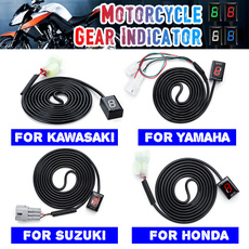 motorcycleaccessorie, motorcycleindicator, digitaldisplay, Yamaha
