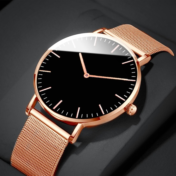 simplewatch, Fashion, gold, Simple
