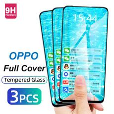 temperedglassscreen, Glass, oppoa91, Cover