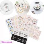 seallabel, packagelabel, labelsticker, Stickers