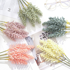 decoration, wheatear, lagurusovatu, Home & Living