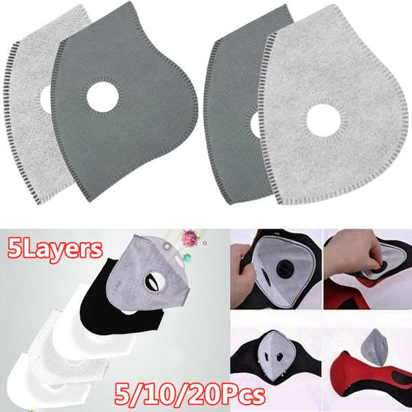 pm25filter, Outdoor, Cycling, Masks