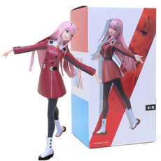 Collectibles, franxx, Gifts, figure