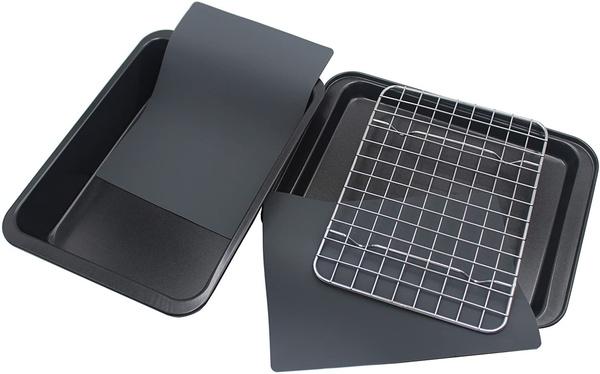 checkered, Baking, Silicone, toaster