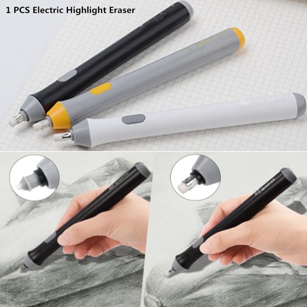 eraserrefill, rotatable, Adjustable, Electric