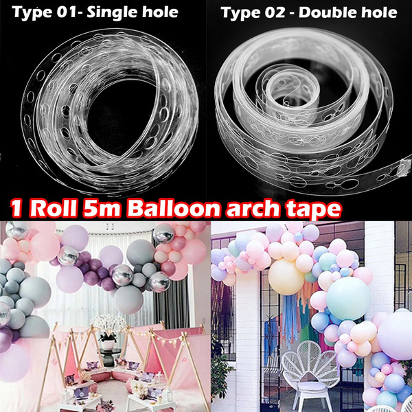 Chain, balloontape, Wedding Supplies, partydecor
