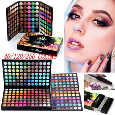 highlightermakeup, Eye Shadow, Beauty, eyeshadowtray