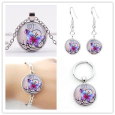 butterfly, Keys, thebutterfly, suitthejewelry