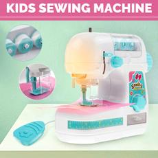 Storage, sewingtool, Toy, sewingmachinetoy