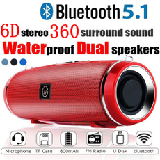 speakersbluetoothwirele, Outdoor, Wireless Speakers, portable