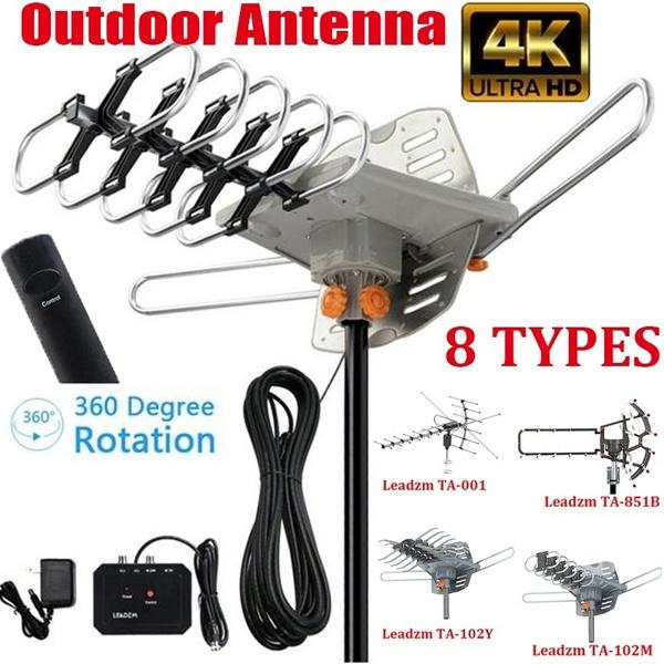 Outdoor, 360degreerotation, radioantenna, uvdualband