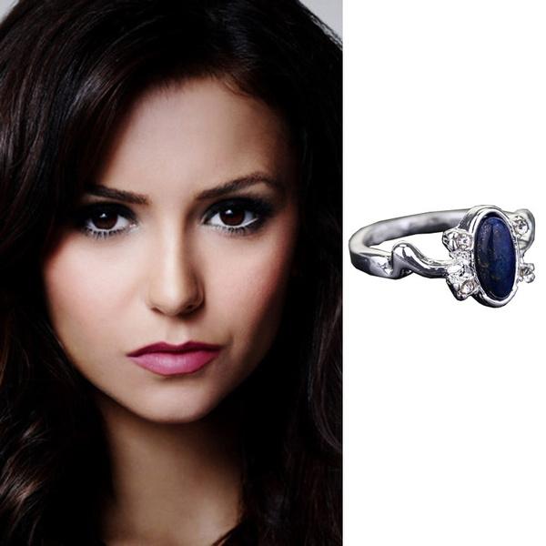 elenagilbert, Blues, Pins & Brooches, Jewelry