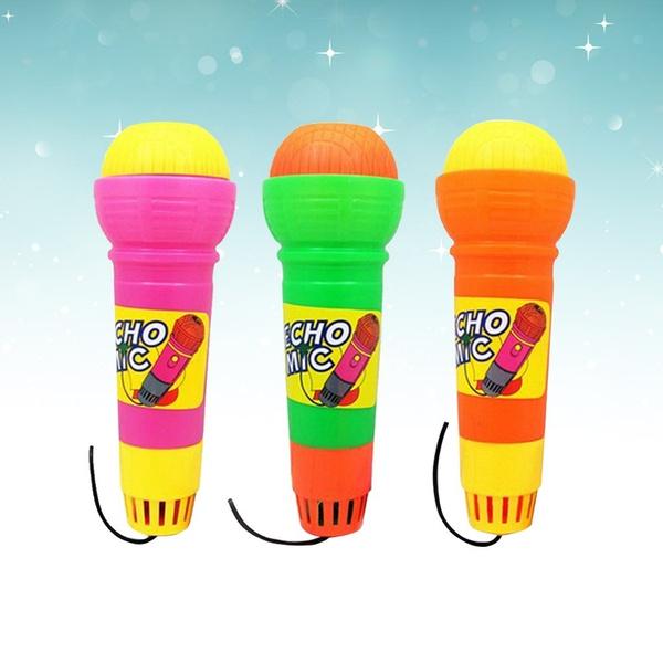 echomicrophone, Microphone, Toy, echomicrophonetoy