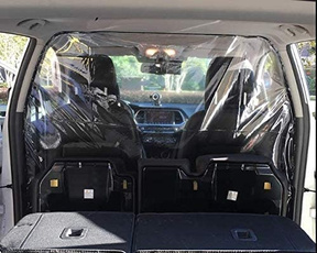 carpartition, protectivefilm, taxiisolationfilm, Car Accessories