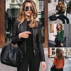 casual coat, fashion women, Moda, Blazer