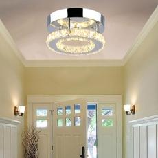 Chandelier, Mini, Lamp, ledceilinglight