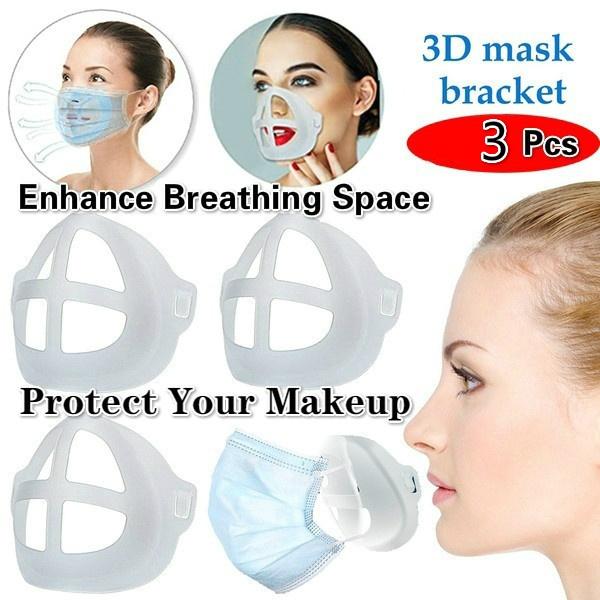 maskaccessorie, Masks, Makeup, masksupportframe