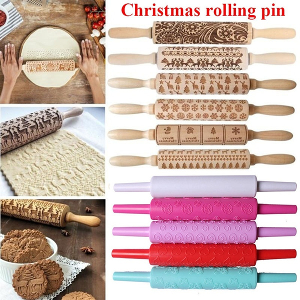 Kitchen & Dining, Baking, Christmas, Pins