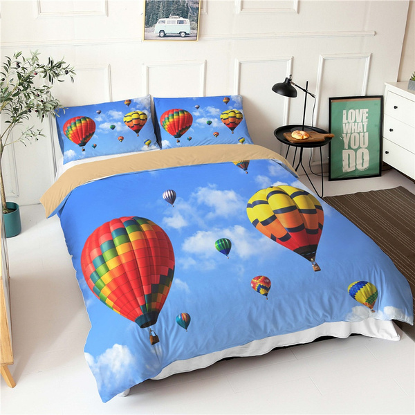 hotairballoon, theme, Home & Living, Balloon