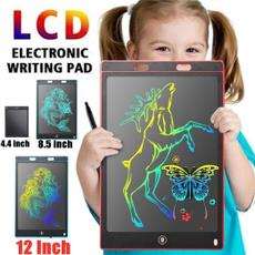 Tablets, notepad, lcd, memopad