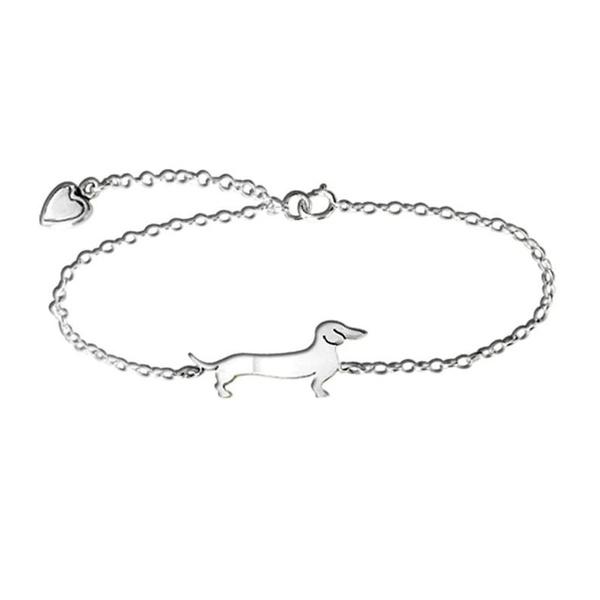 Charm Bracelet, Silver Jewelry, Jewelry, Gifts