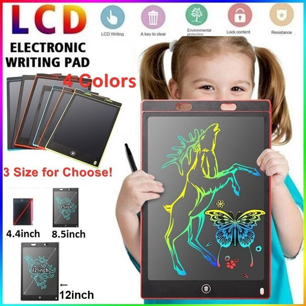 Tablets, graffitiboard, notepad, sketchpad