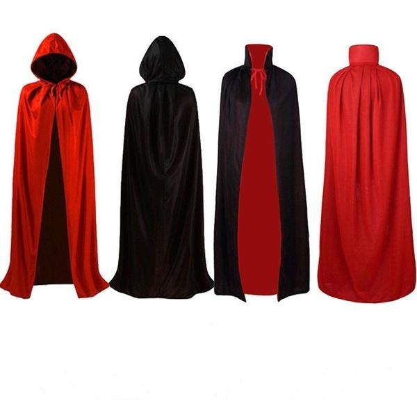 hooded, Cosplay, masqueradecostume, Masquerade