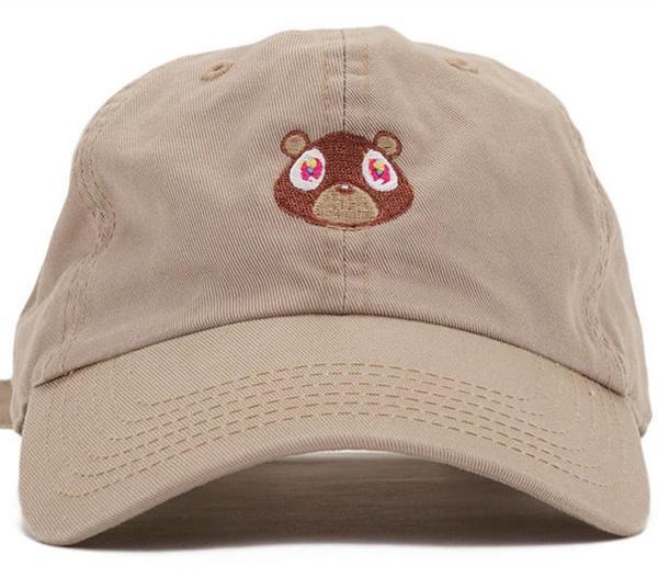 Summer, sports cap, Fashion, cartoonbaseballcap